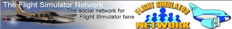The Flight Simulator Network
